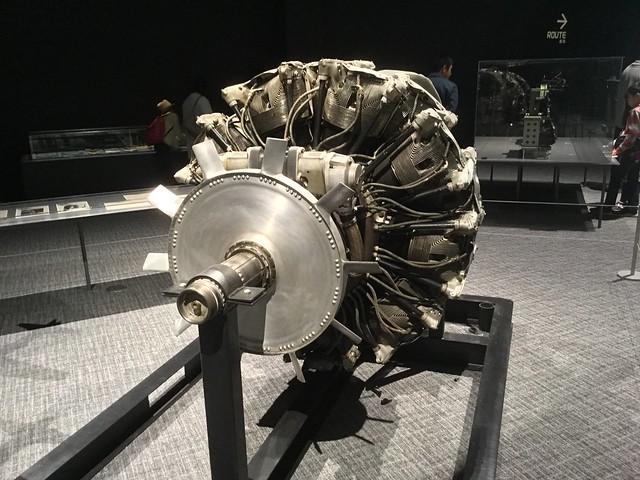 三菱ハ42-21ル(ハ214ル)エンジン IMG_2451