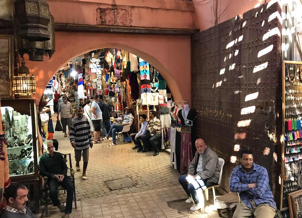 Visitar Marruecos ciudades imperiales