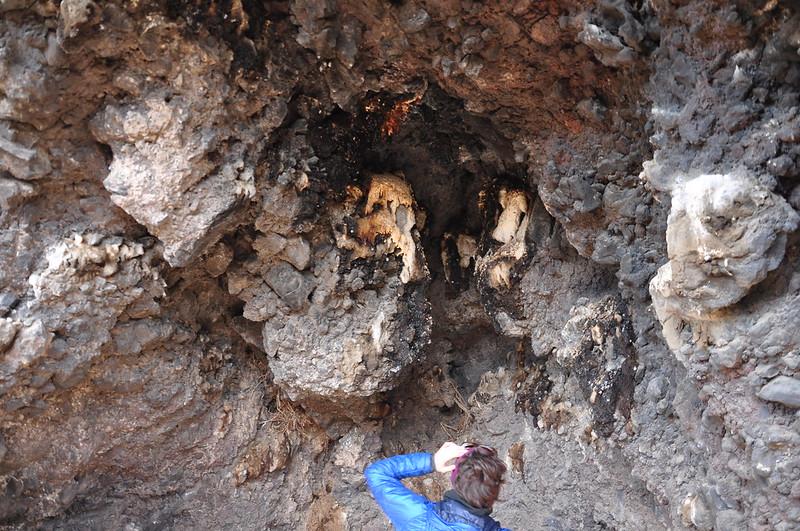 Paisley Caves