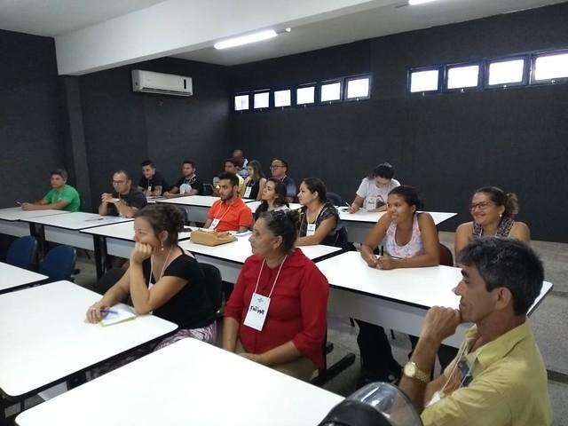 10ª Semana do Microenpreendedor Individual foi marcada por oficinas e palestras em Ipu.