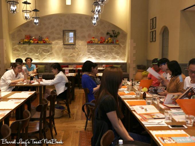 歐舒丹咖啡 L'OCCITANE Cafe (3)