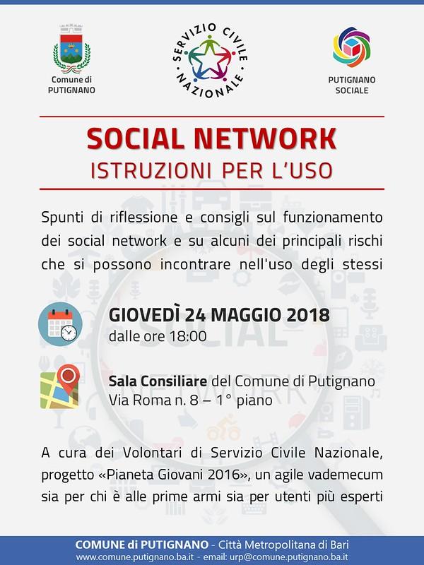 Locandina Seminario_social_network-istruzioni per l'uso