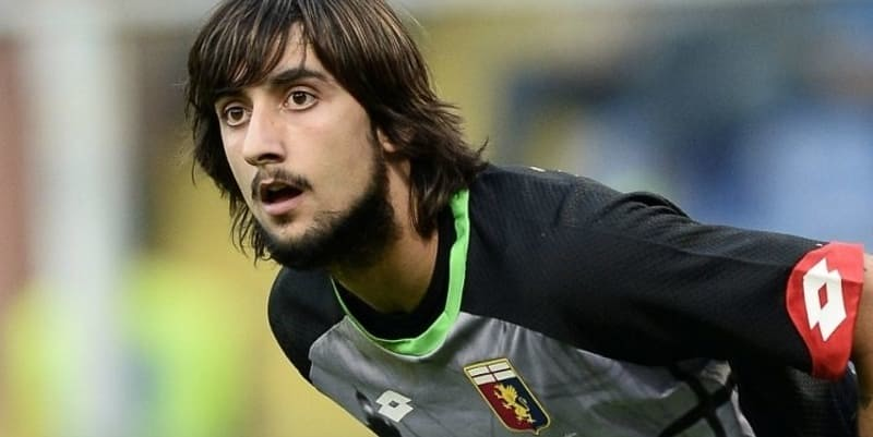 Mattia Perin Tidak Akan Takut Dengan Pesaingnya Di Juventus
