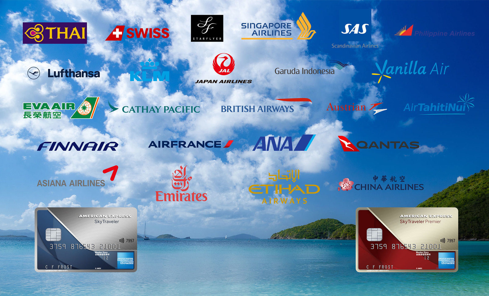 Amex-sky-traveler-diffrence