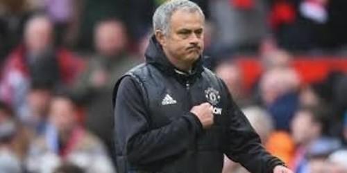 Jose Mourinho Lebih Memilih Muda Manchester United Daripada Belanja Pemain