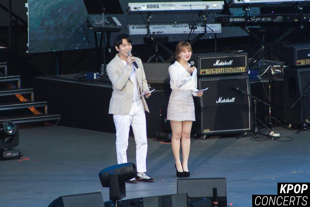 Korean Times Music Festival (2018)