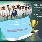 Generation Global Outstanding Award