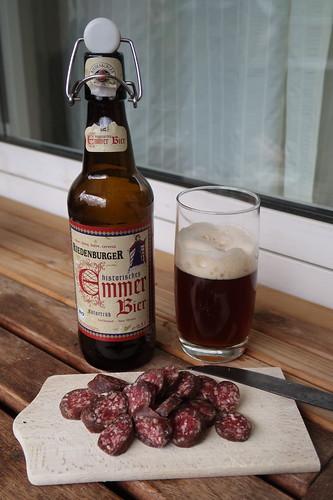 Rinder Rauchenden (vom Frecklinghof) zu Emmer Bier