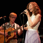Tue, 17/04/2018 - 8:17pm - Lake Street Dive Live at The Sheen Center, 4.17.18 Photographer: Gus Philippas