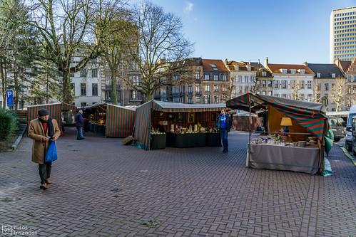 Mercado de Sablon