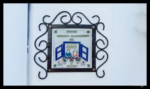 Premio del Concurso Provincial de Rincones de Córdoba