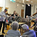 Avison Ensemble at The Late Shows, Newcastle City Library, Saturday 19 May 2018