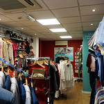 The Myton Hospices - Earlsdon Shop