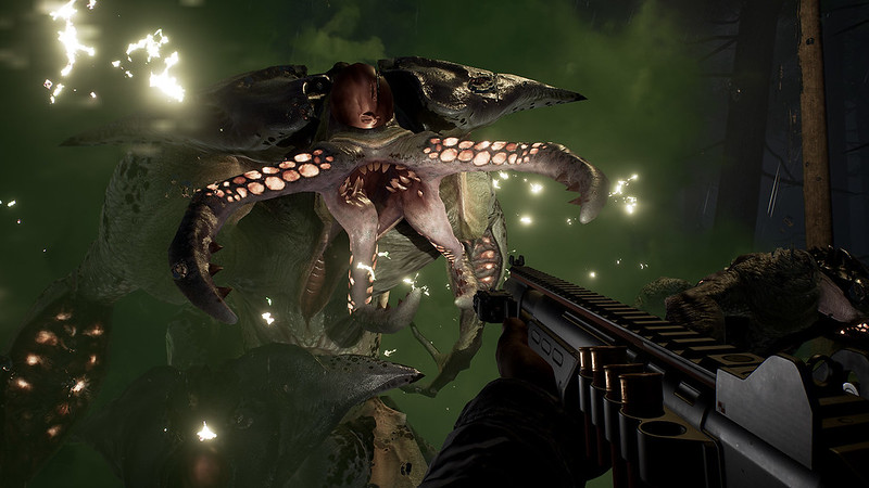 Earthfall Screenshots