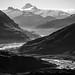 Mt Aspiring Nationalpark- New Zealand