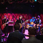 Thu, 08/03/2018 - 8:32pm - The Breeders Live at Rockwood Music Hall, 3.8.18 Photographer: Gus Philippas