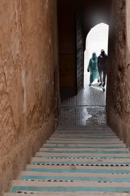 marrakech april 2018