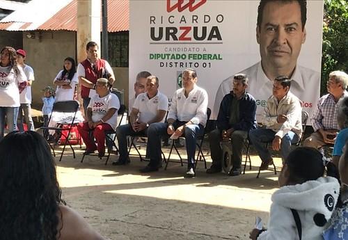 Ricardo Urzúa Zihuateutla 2