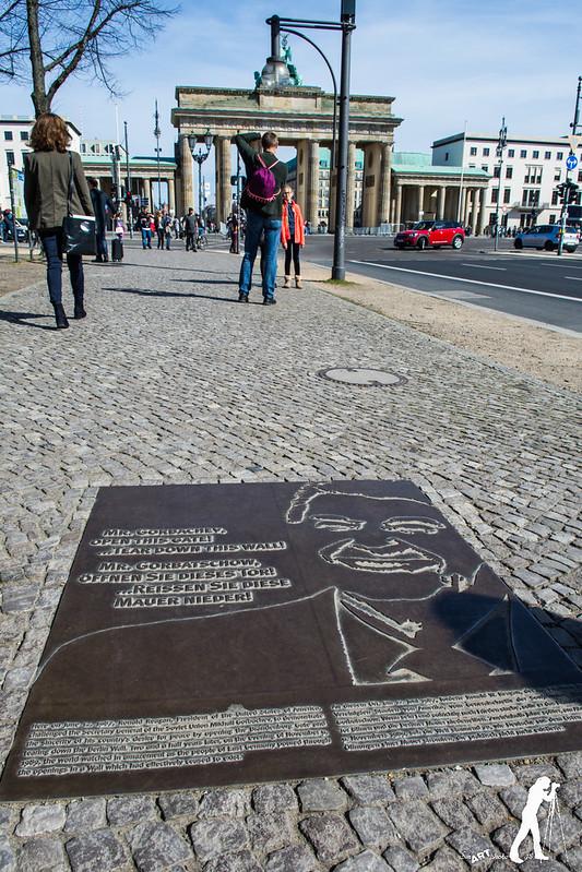 Berlin Querbeet