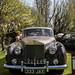 Kersey Mill, Drive It Day-Rolls Royce Silver Cloud