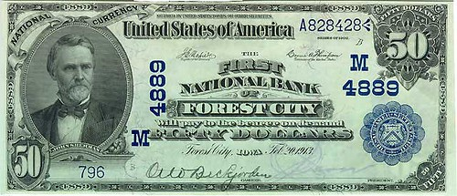 forest-city-banknote