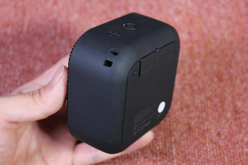 MIFA A1 Bluetooth スピーカー 開封レビュー (25)