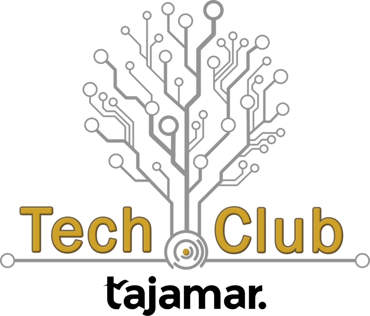 logo tech-club