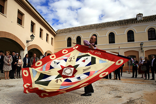 JMF316350 - Danzantes del Cristo de la Viga - Villacañas - Toledo