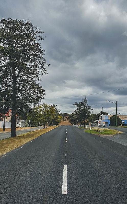 Yangan, QLD