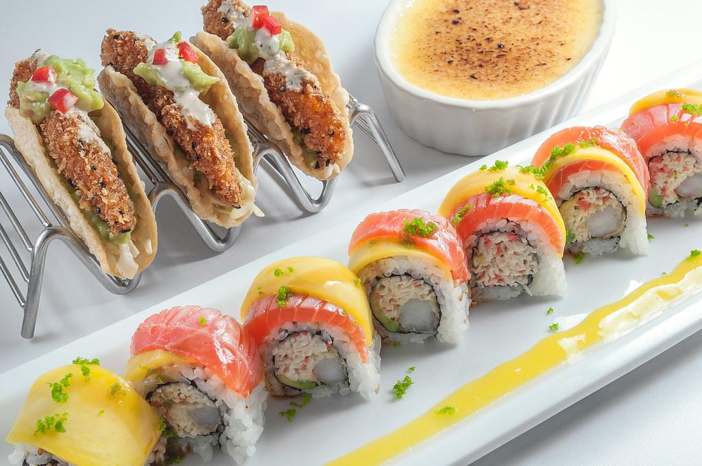 Ra Sushi St Jude