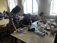 Экскурсия в ТОГАОУ СПО Педагогический колледж города Тамбова