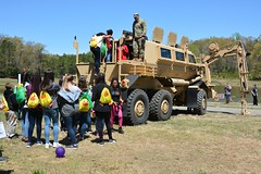 Fort A.P. Hill Earth Day 2018