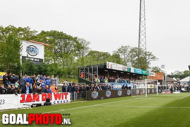 Telstar - De Graafschap 10-05-2018