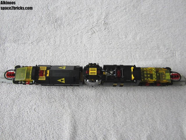 Blacktron Monorail p8