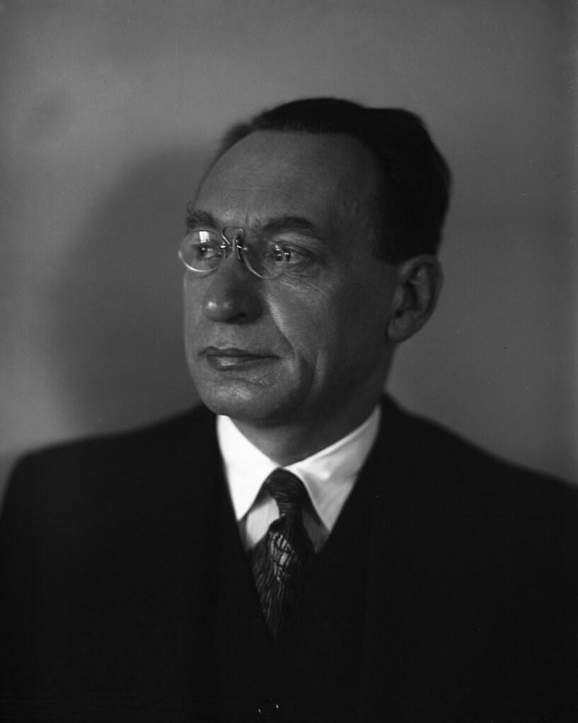 苏联早期院士10
