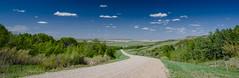 Eastend, Saskatchewan