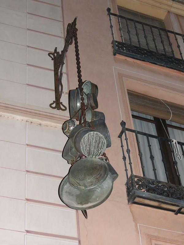 Restaurante «Los Cuatro Tiempos»IMG_3190