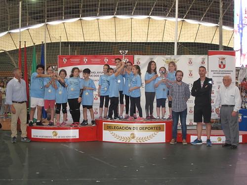 Clausura de los Juegos Deportivos en el Palacio de Deportes