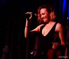 Youth In A Roman Field @ The Hotel Cafe (04/23/18)