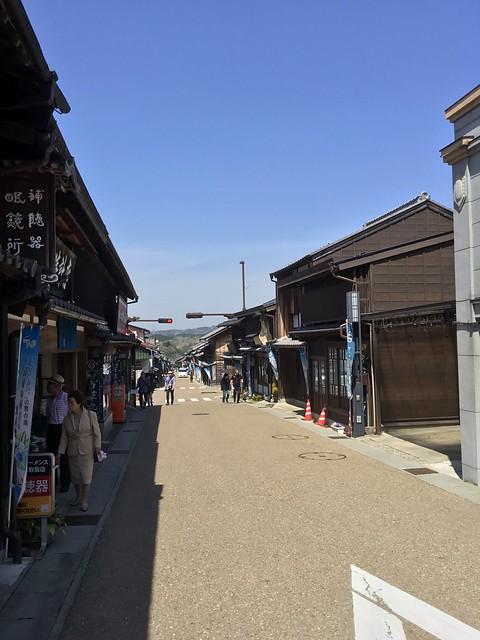 岩村 通りの風景 IMG_2739