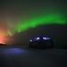 11. Auroras Boreales en Islandia