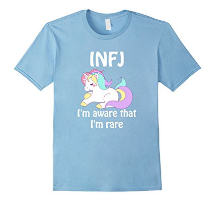 infj unicorn