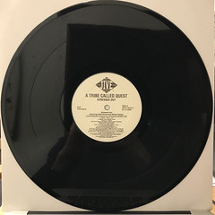 A TRIBE CALLED QUEST:STRESSED OUT(REMIX)(RECORD SIDE-A)