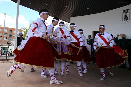 JMF316658 - Danzantes del Cristo de la Viga - Villacañas - Toledo
