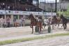 Kasaške dirke v Komendi 13.05.2018 Druga dirka