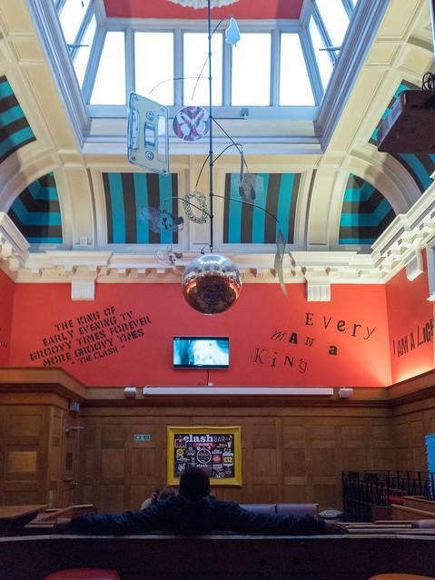 TV-Courtroom