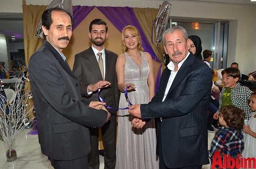 Mustafa Aytemur, Harun Aytemur, Aslı Erkal, Fatih Erkal