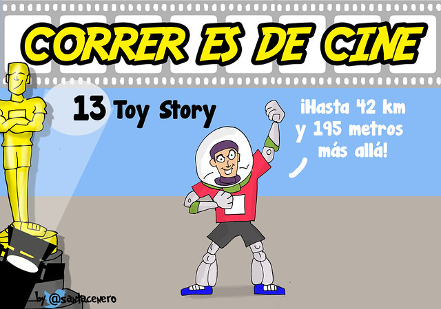 100 escenas 13 - Toy Story