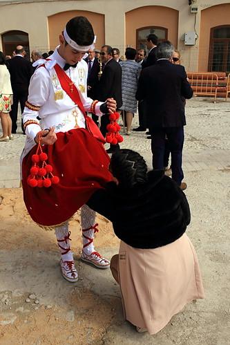 JMF316394 - Danzantes del Cristo de la Viga - Villacañas - Toledo