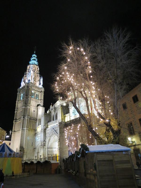 Catedral de Santa María de Toledo<br /> IMG_3218